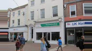 Primary Photo of 94A High St, Poole, BH15 1DB