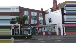 Primary Photo of 3E High Street, Christchurch, Dorset, BH23 1AB
