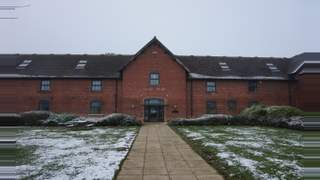 Primary Photo of No.1 The Dairy, Crewe Hall Farm, Cheshire, Old Park Road, Crewe CW1 5UE