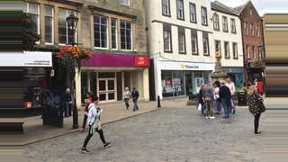 Primary Photo of Falkirk, 105 High Street