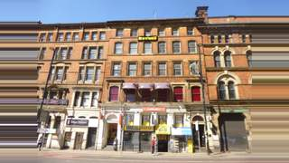 Primary Photo of 3rd & 4th Floors, 44-50 Portland Street, Manchester, Greater Manchester
