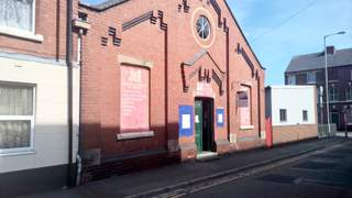 Primary Photo of 2 School Ct, King St, Wellington, Telford TF1 1PA