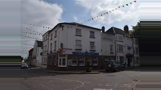 Primary Photo of Talbot Hotel, West Street, Leominster, HR6 8EP