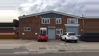 Primary Photo of Unit 7A, Wessex Road Industrial Estate, Bourne End, Bucks, SL8 5DT