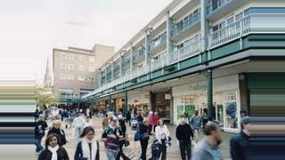 Primary Photo of 7 Cross Cheaping The Precinct, Coventry, CV1 1NQ