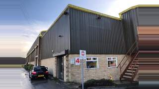 Primary Photo of Unit 4, Greenhill Industrial Estate, Moderna Way, Mytholmroyd Mytholmroyd