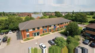 Primary Photo of First Floor, Unit 3, Evolution, Lakeside Business Village, St Davids Park, Ewloe CH5 3XP