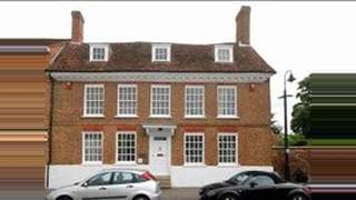 Primary Photo of Belmont House, 13 Upper High Street, Thame