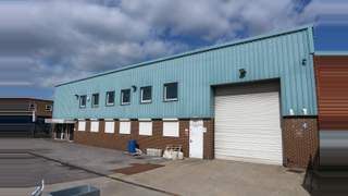 Primary Photo of Unit 1, Meadow Road, Reading, Berkshire, RG1 8LB
