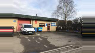 Primary Photo of Unit 8, Chamberlayne Road, Bury St. Edmunds, IP32 7EY