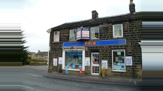 Primary Photo of Haworth Road, Cross Roads, Keighley, West Yorkshire BD22