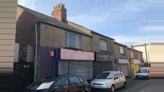 Primary Photo of Unit 1-5 Richard Street, Hetton le Hole, Sunderland, DH5 9HN