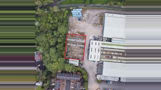 Primary Photo of Storage Compound Silverdale Road Newcastle Under Lyme Staffordshire
