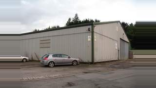 Primary Photo of Retail Warehouse/Industrial Unit, 2 Southey Hill Industrial Estate, Keswick, Cumbria, CA12 5NR