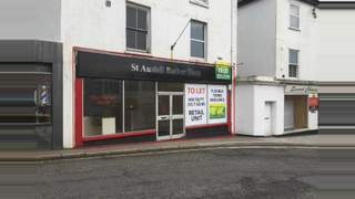 Primary Photo of 8 Bodmin Road, Saint Austell PL25