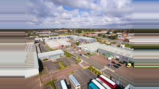 Primary Photo of Kingfisher Business Park, Hawthorne Road, Litherland, Bootle, Liverpool L21 7PA