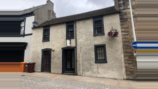 Primary Photo of Tolbooth Street, 21/21A, Kirkcaldy - ky1 1rw