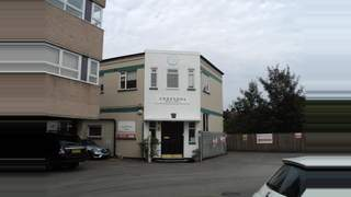 Primary Photo of Alpha Place, Garth Road, Morden, Leicester WF1 2QW