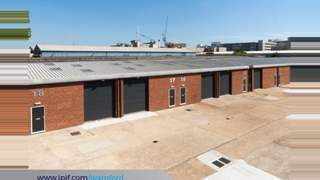 Primary Photo of Unit 18, Warnford Business Centre, Clayton Road, Hayes, Middlesex, UB3 1BQ