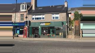 Primary Photo of 73, High Street, Banchory, AB31 5TJ