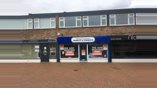 Primary Photo of 10 Woodlands Centre, Wood Lane, Willenhall, WV12 5ND