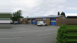 Primary Photo of Cibyn Industrial Estate, Lon Hen Felin, Caernarfon, LL55 2BD