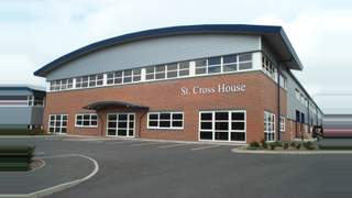 Primary Photo of St Cross House, St Cross Business Park, Newport