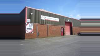 Primary Photo of Unit 11 Hillgate Business Centre Swallow Street Stockport