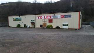 Primary Photo of Unit 1 Cwmtillery Industrial Estate Abertillery Blaenau Gwent NP13 1LZ
