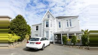 Primary Photo of Broadmead B&B, Kimberley Park Road, Falmouth, Cornwall