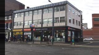 Primary Photo of Second Floor, 81-83 Charles Street, Leicester, LE1 1FA