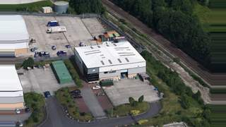 Primary Photo of 4, Agecroft Commerce Park, Canary Way, Pendlebury, Manchester M27 8AW