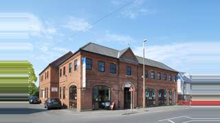 Primary Photo of Unit 2, City Business Centre, Brighton Road, Horsham, West Sussex, RH13 5BB
