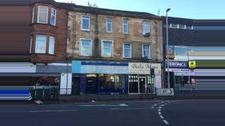 Primary Photo of 13 Titchfield Street, Kilmarnock - KA1 1QW
