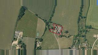 Primary Photo of Barns At Green Farm, High Street, Toseland, St. Neots, Cambridgeshire, PE19 6RX