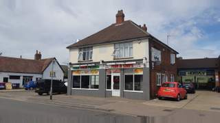 Primary Photo of 30 High Street, Kempston, Bedford, Bedfordshire, MK42 7AR