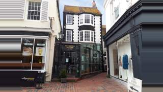 Primary Photo of 36 East Street, Brighton, East Sussex, BN1 1HL