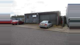 Primary Photo of Unit 8, Hinckley Business Park, Brindley Road, Dodwells Bridge Ind Est, Hinckley