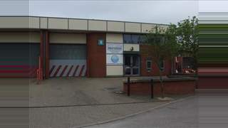 Primary Photo of Canon Industrial Estate, Canons Road, Old Wolverton, Milton Keynes, MK12 5TL