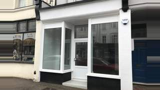 Primary Photo of 54 Sackville Road, Bexhill on Sea, East Sussex, TN39 3JE
