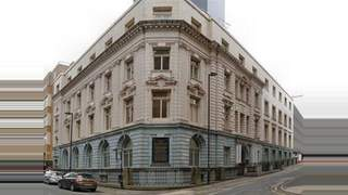 Primary Photo of Holyoake House, Hanover Street, NOMA, Manchester, M60 0AS