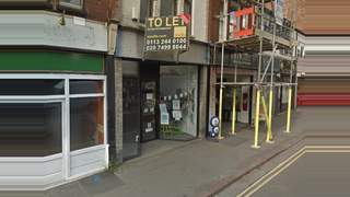 Primary Photo of 59 Market Place, Market Place, Long Eaton, NG10 1JQ