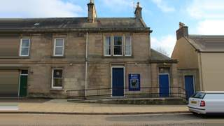 Primary Photo of High Street, Earlston, TD4 6BT