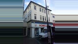 Primary Photo of 223-225 High Street, West Bromwich, B70 7QZ