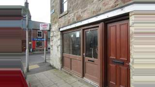 Primary Photo of 2 Barclay Street, Stonehaven - AB39 2BJ