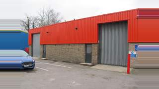 Primary Photo of Unit A, St Martins Trade Park, Nickel Close, Winchester SO23 7RJ