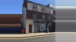 Primary Photo of Swinton Insurance, 16 Brand St, Hitchin SG5 1JE