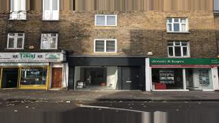 Primary Photo of 58 Parkway, Camden Town, London NW1