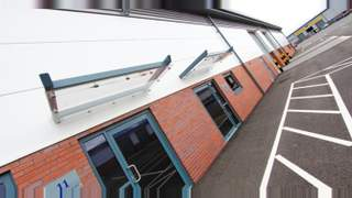 Primary Photo of Unit 11, Great Western Business Park, Tolladine Road, Worcester, Worcestershire