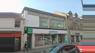 Primary Photo of 38 Channel Street, Galashiels, Scottish Borders. TD1 1BA